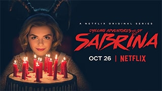 Chilling Adventures of Sabrina S01 Full Movie