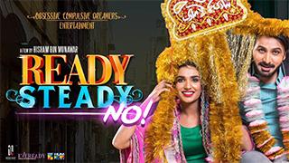Ready Steady No