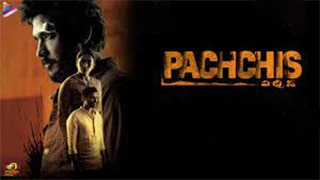 Pachchis