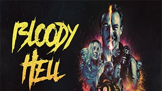 Bloody Hell Full Movie