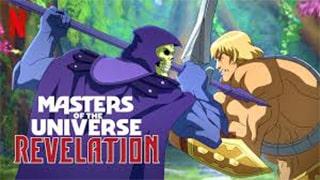 Masters of the Universe Revelation S01EP01 bingtorrent