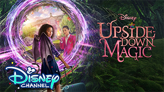 Upside Down Magic Yts Movie Torrent