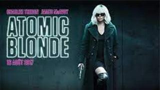 Atomic Blonde Torrent