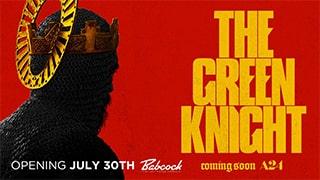 The Green Knight Full Movie