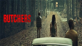 Butchers Full Movie