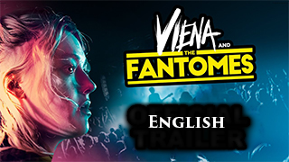 Viena and the Fantomes Torrent Kickass