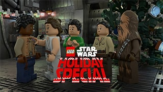 The Lego Star Wars Holiday Special Torrent