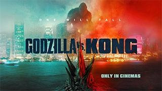 Godzilla vs Kong Full Movie