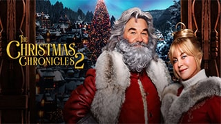 The Christmas Chronicles 2 Full Movie