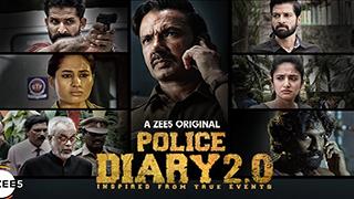 Police Diary 2 0 Season 1 Ep 13-20 Torrent Yts Movie
