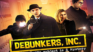 Debunkers Inc Torrent Yts Movie