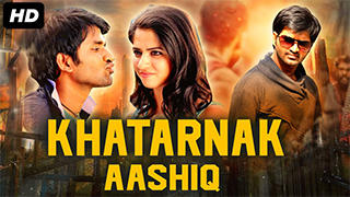 Khatarnak Aashiq - Oke Oka Chance