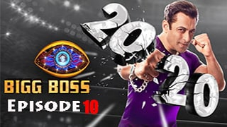 Bigg Boss Season 14 Episode 10