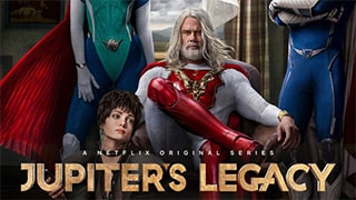 Jupiters Legacy S01 Full Movie