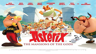 Asterix The Mansions Of The Gods Torrent