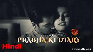 Prabha ki Diary Season 1