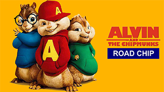 Alvin and the Chipmunks The Road Chip bingtorrent