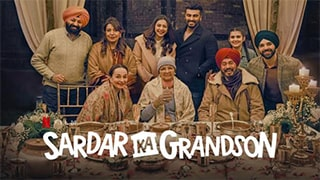 Sardar Ka Grandson Full Movie