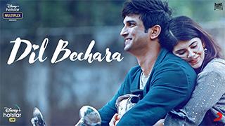 Dil Bechara Torrent Yts Movie