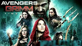 Avengers Grimm Time Wars Bing Torrent Cover