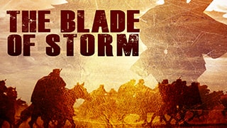The Blade Of Storm Torrent