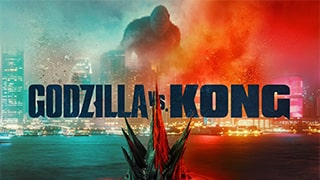 Godzilla vs Kong Hollywood