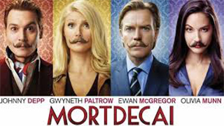 Mortdecai Torrent Kickass