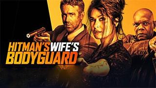 Hitmans Wifes Bodyguard Full Movie