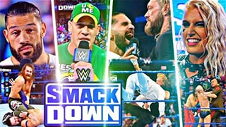 WWE Friday Night SmackDown 2021-07-23 Bing Torrent Cover