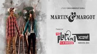 Martin and Margot Full Movie