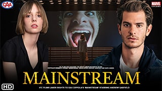 Mainstream Watch Online 2021 English Movie or HDrip Download Torrent