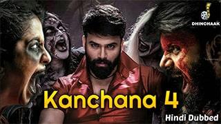 Kanchana 4 -Raju Gari Gadhi 3