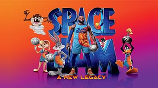 Space Jam A New Legacy Full Movie