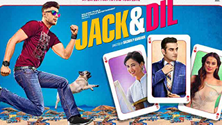 Jack and Dil