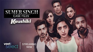 Sumer Singh Case Files Kaushiki S01 Full Movie