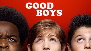 Good Boys bingtorrent