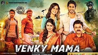 Venky Mama Torrent Kickass or Watch Online