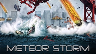Meteor Storm Bing Torrent Cover