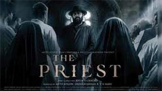 The Priest Torrent Kickass