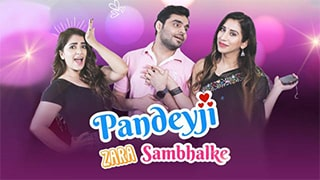 Pandeyji Zara Sambhalke Season 1 Watch Online 2021 Hindi Webseries or HDrip Download Torrent