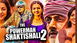 The Powerman Shaktishali 2 bingtorrent
