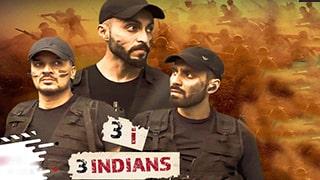 3i 3 Indians