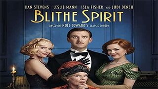 Blithe Spirit Full Movie