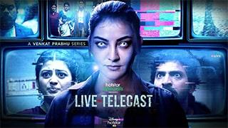 Live Telecast S01 bingtorrent