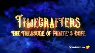 Timecrafters The Treasure Of Pirates Cove Full Movie