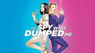 The Spy Who Dumped Me bingtorrent