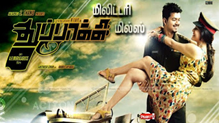 Thuppakki Torrent