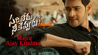 Major Ajay Krishna Yts Movie Torrent