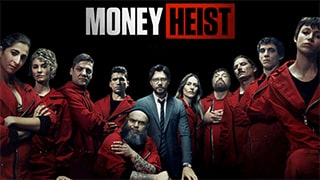 Money Heist S03 Full Movie