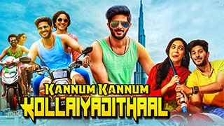 Kannum Kannum Kollaiyadithaal Torrent Kickass or Watch Online